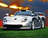 Quicksilver - Porsche Carrera GT by Todd Latimer 16