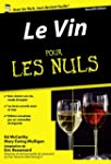 Le vin pour les Nuls