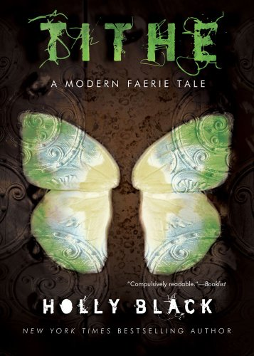 Series Spotlight: YA Contemporary Fantasy in A Modern Faerie Tale