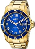 """Invicta Men's 15347 """"Pro Diver"""" Stainless Steel Watch"""