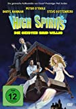 High Spirits - Die Geister sind willig!