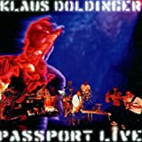 Passport Live Jazz Rock/Fusion