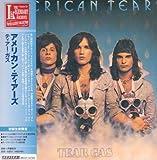 American Tears Tear Gas