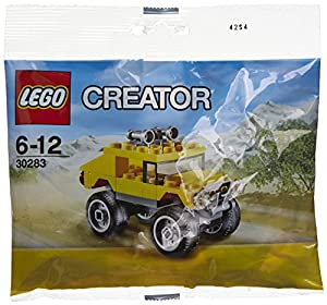 Lego Creator 30283 Off Road