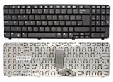 BRAND NEW FOR HP COMPAQ PRESARIO CQ61-310SA NOTEBOOK LAPTOP ENGLISH KEYBOARD UK LAYOUT BLACK COLOUR