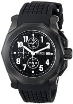 Orefici Unisex ORM6C4402 Galante Chronograph Beautiful Elegant Italian Watch