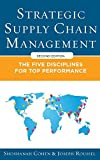 img - for Strategic Supply Chain Management: The Five Core Disciplines for Top Performance, Second Editon by Shoshanah Cohen (2013-06-14) book / textbook / text book