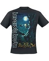 Iron Maiden Fear Of The Dark T-Shirt schwarz