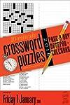 10-Minute Crossword Puzzles Page-A-Da...