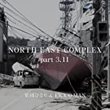 NORTH EAST COMPLEX part 3.11 (instrumental)