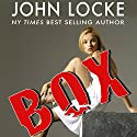 Box (       UNABRIDGED) by John P. Locke Narrated by Kevin T. Collins, Amy Landon