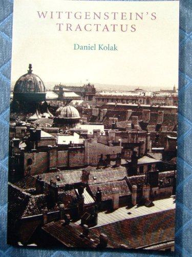 Wittgenstein's Tractatus, Kolak, Daniel