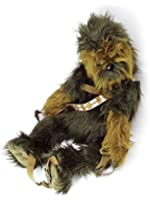 Star Wars Chewbacca Backpack Buddy