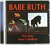 First Base / Amar Caballero by BABE RUTH (2002-02-15)