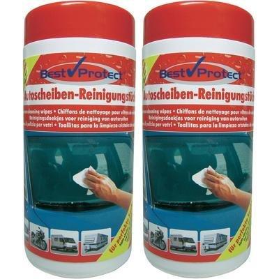Kit de nettoyage pour vitre Best Protect BP11310-Entretien