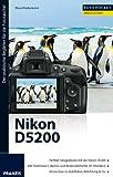 Foto Pocket Nikon D5200