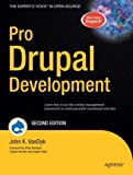 Pro Drupal Development, 2nd Edition