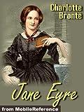 Jane Eyre. ILLUSTRATED. (mobi)