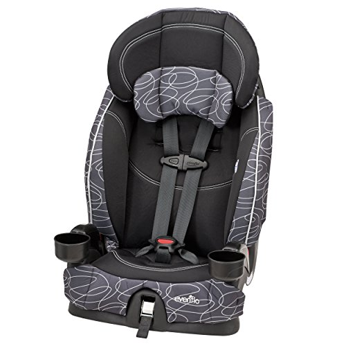 evenflo chase lx cords booster car seat discontinued by manufacturer shopswell. Black Bedroom Furniture Sets. Home Design Ideas
