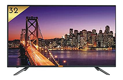 Surya SU-16SFHD32 32 Inch Smart HD Ready LED TV Image