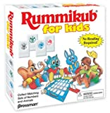 Rummikub For Kids Game
