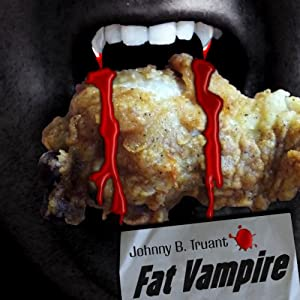 Fat Vampire Audiobook