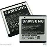 NEW SAMSUNG OEM EB575152VA BATTERY FOR GALAXY S Epic 4G Focus Captivate Vibrant i9000 SGH-T959V