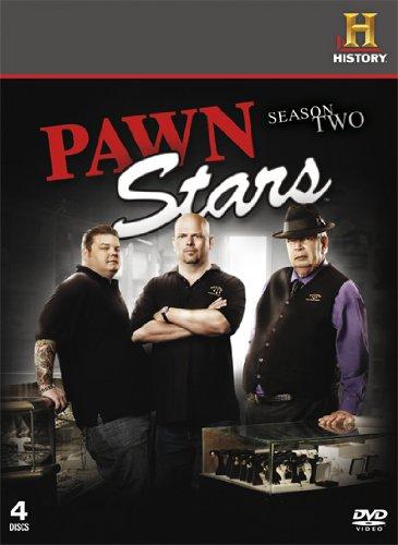 Pawn Stars Season 2 [DVD]