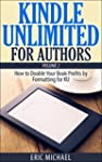 Kindle Unlimited for Authors (Updated...