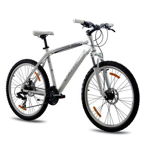 Bicicleta de montaña Terier de 21 velocidades tamaño L