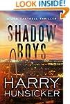 Shadow Boys (A Jon Cantrell Thriller)