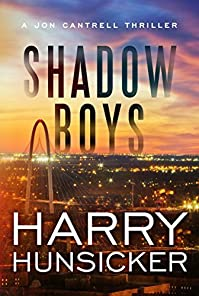 Shadow Boys by Harry Hunsicker ebook deal