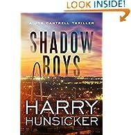 Harry Hunsicker (Author) (211)Download:   $4.99
