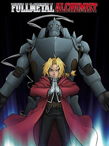 Amazon.com: Fullmetal Alchemist - The Movie - The ...
