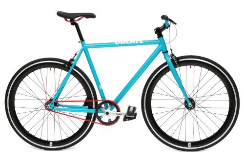 create bike singlespeed liquid blue 2012 rahmengr sse. Black Bedroom Furniture Sets. Home Design Ideas