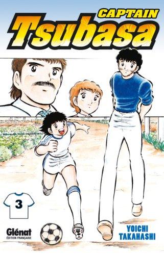 Captain Tsubasa n° 3 Une Lutte acharnée