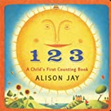 img - for 1 2 3 A Child's First Counting Book book / textbook / text book