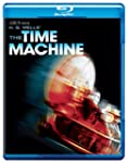 Time Machine [Blu-ray]