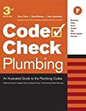 Code Check Plumbing - 3rd Edition - 156158813X