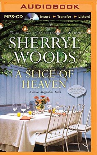A Slice of Heaven (Sweet Magnolias)