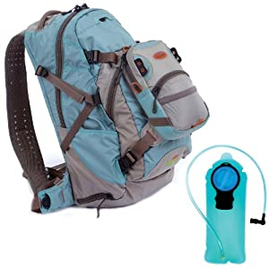 Fishpond Tech LTE -Low Tide Fly Fishing Backpack & Chestpack