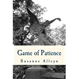 Game of Patience (Aristide Ravel French Revolution Mysteries Book 1) ~ Susanne Alleyn