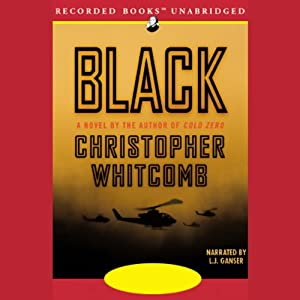Black | [Christopher Whitcomb]