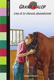 Lisa et le cheval abandonné