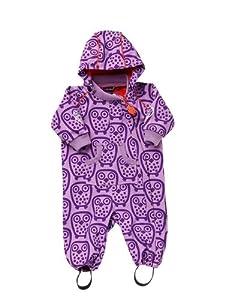Ej Sikke Lej - Abrigo impermeable para bebé