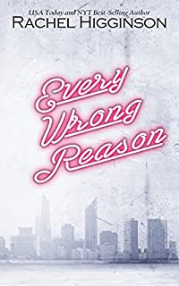 Every Wrong Reason by Rachel Higginson ebook deal
