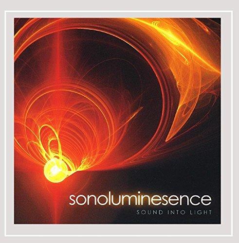 Kelvin Wooten - Sononluminesence: Sound Into Light