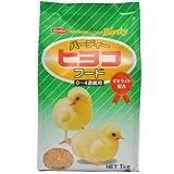 ニッパイ バーディー ヒヨコフード 1kg ペット用品 鳥・小鳥用品 [並行輸入品]