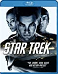 Star Trek (Bilingual) [Blu-ray]
