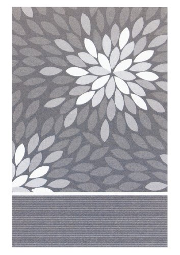 The Gift Wrap Company Gift Enclosure Cards with Silver Envelopes, 4 Per Pack, Symphony Glitter